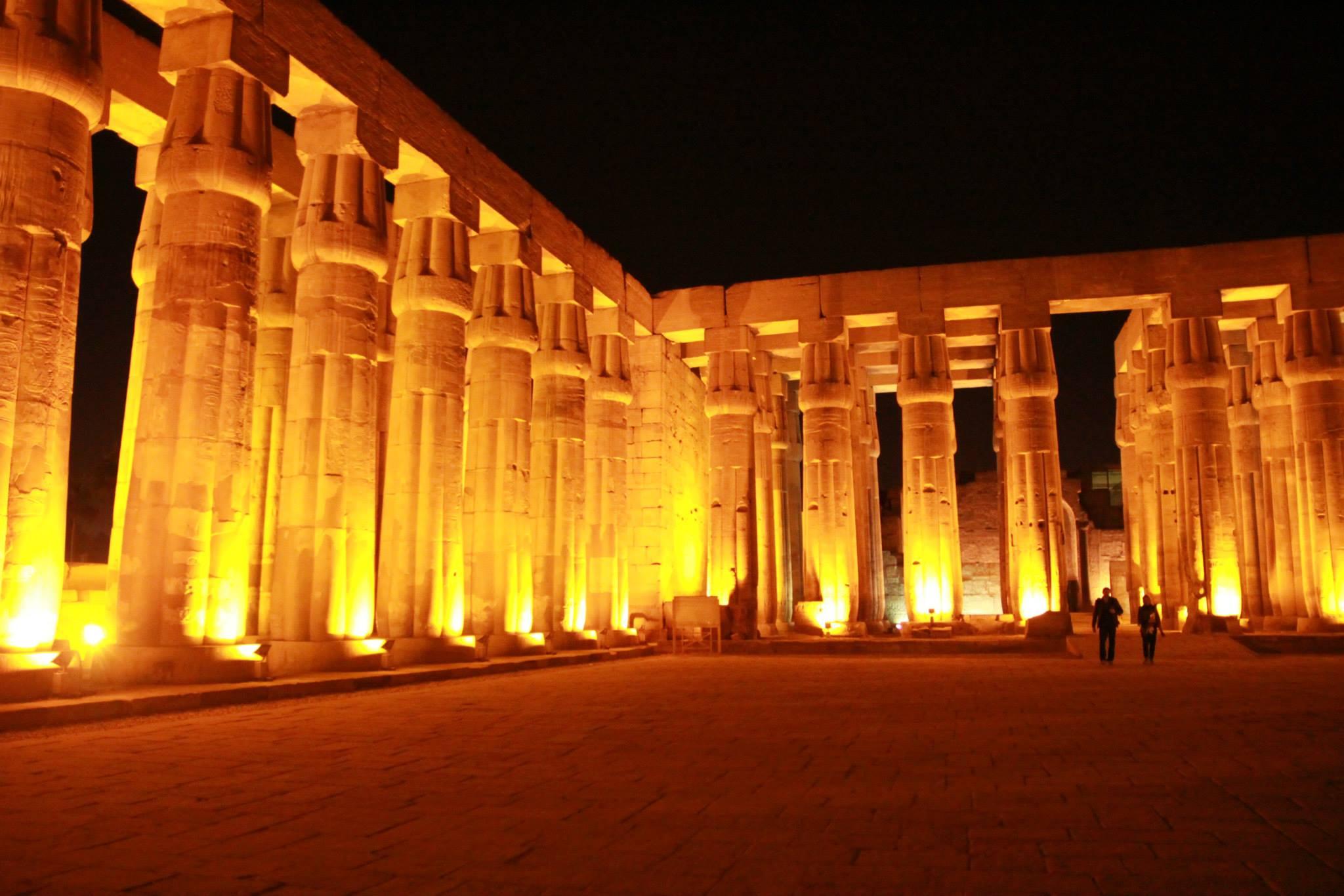 世界の旅始まり!Egypt