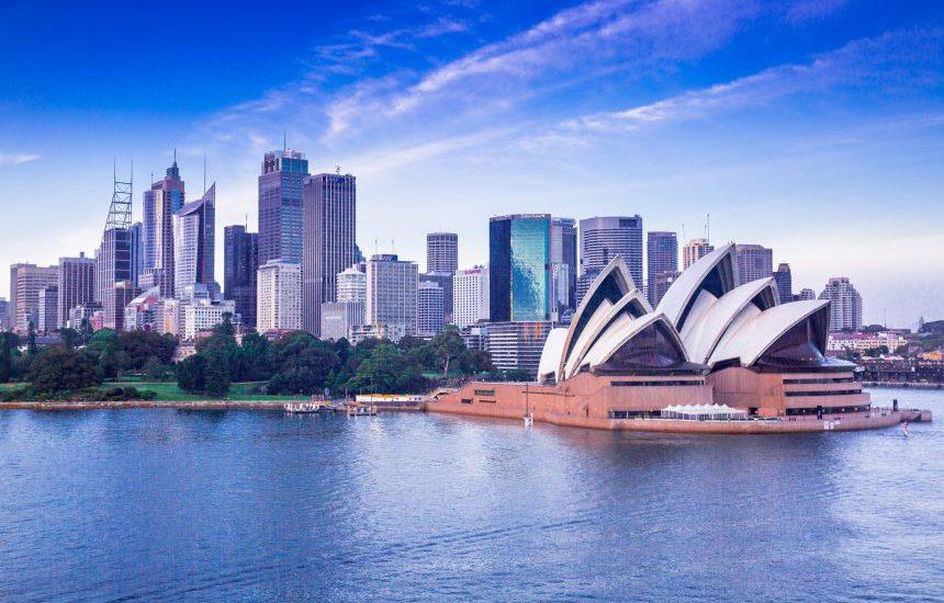 オーストラリア留学 シドニー フルタイム英語【通年実施】