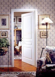 留学あるある〜ドアは開けておいてね♪